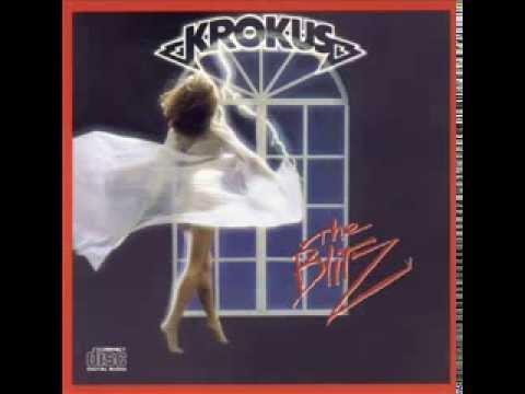 Krokus - Our Love-aaf