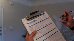 Going through pest control service agreement