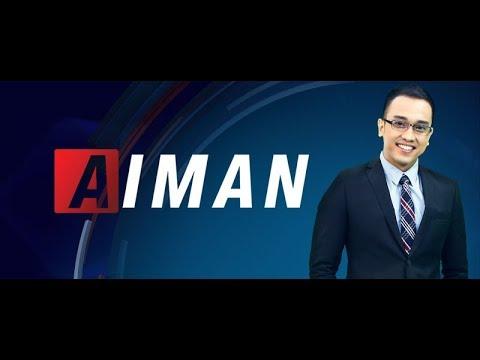 Jakarta & Tantangan Asian Games | AIMAN