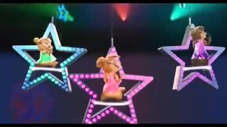 Alvin e os esquilos 3: penutima musica