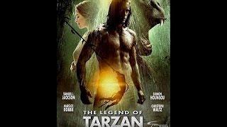 Como Baixar o filme A Lenda de Tarzan Dublado Full HD