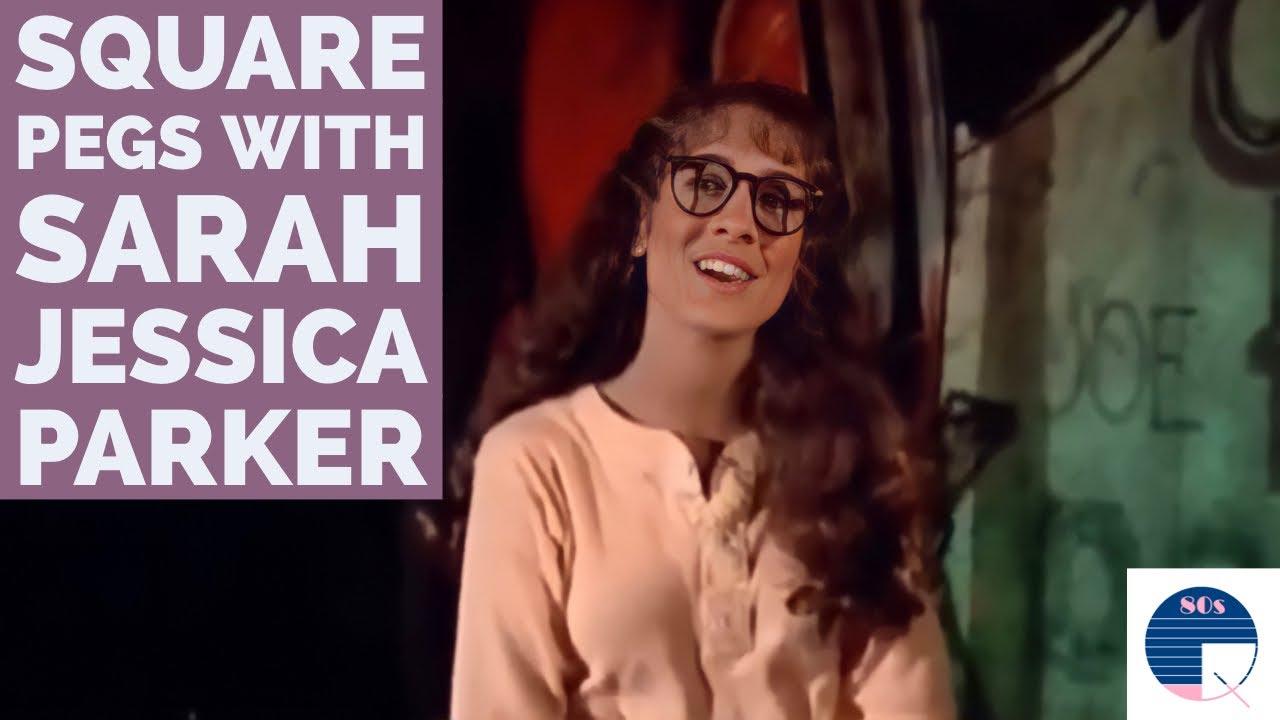 Download Square Pegs - Sarah Jessica Parker