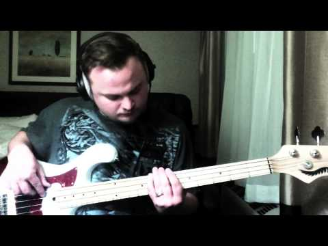 Favorite Song of All - Phillips Craig and Dean [bass cover]