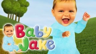 Baby Jake | Drive And Find | So Gaming Kids