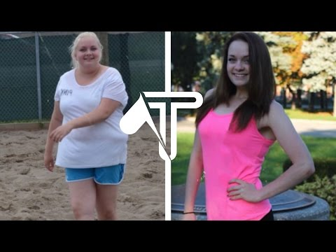 TRANSFORMATION: 13 Year Old's Incredible 100+ Pound Weight Loss