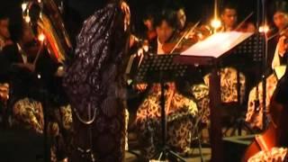 Rangkaian Melati -LIGHT KRONCONG ORCHESTRA (LKO)