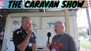 The Caravan Show with David from Weightcheck