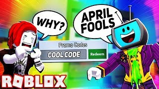 Code + April Fools Update Prank On My Girlfriend In Roblox Bee Swarm Simulator