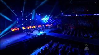Markus Krunegård feat Mauro Scocco – Korallreven & Vintergatan @ Hela Sverige Skramlar 2015