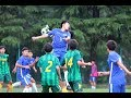【ハイライト】市立船橋 vs 千葉明徳 高校サッカー(2018 インターハイ千葉県予選)