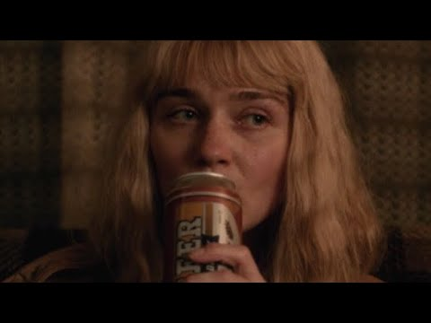 Download Logoless badass Alyssa scenes (the end of the f***ing world)