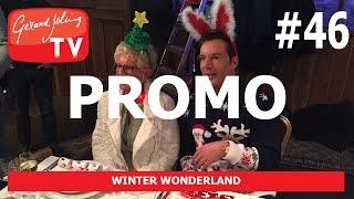 Promo WINTER WONDERLAND - Gerard Joling #VLOG46