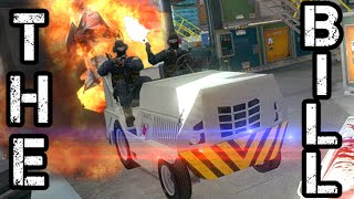 """Unsurviving """"Tactical"""" Intervention: Bomb Defusal and Berks"""