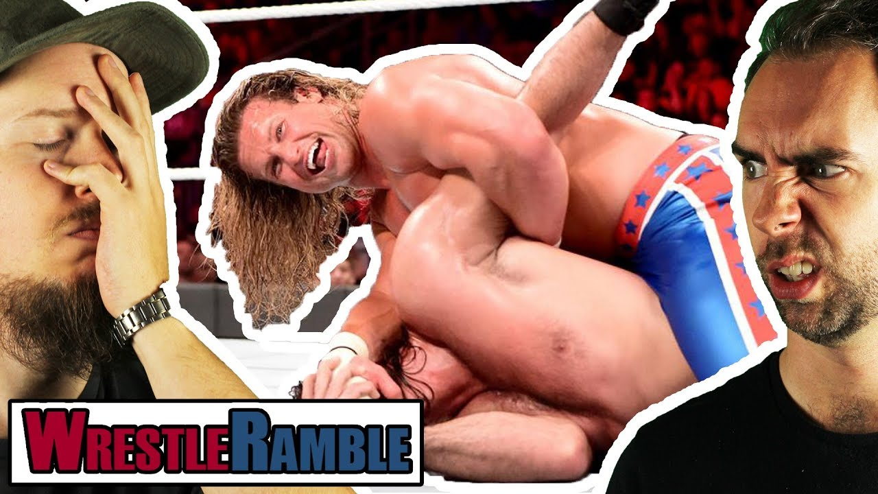 did-wwe-crowd-ruin-seth-rollins-vs-dolph-ziggler-wwe-extreme-rules-2018-review-wrestleramble