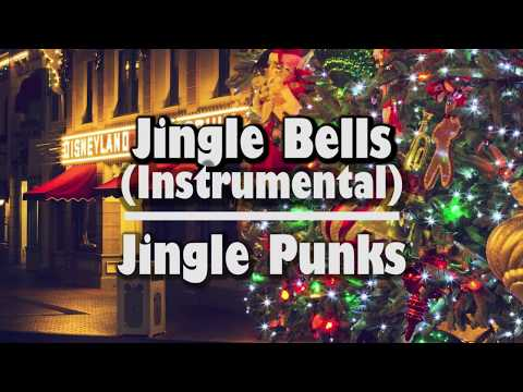 [No Copyright Music] Jingle Punks - Jingle Bells (Instrumental)