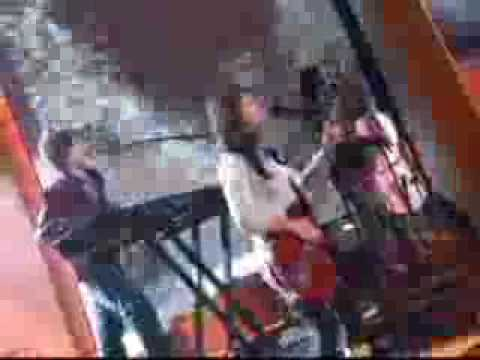 Naked Brothers Band Live at the KCAs 2008
