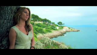 "Jessica Gall - ""I Close My Eyes"" (official) from the album RIVIERA (2012)"