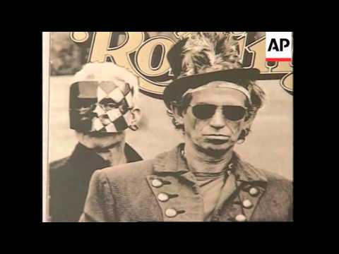 Mick Jagger's Rolling Stones band-mates pay tribute to the rocker as ...