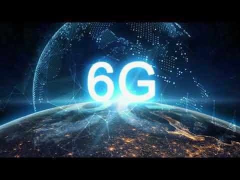 Tecnología 6G