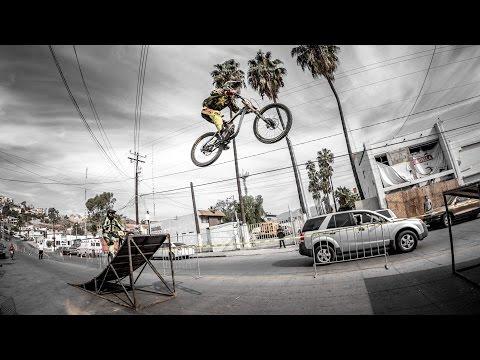 Ensenada Downhill Urbano 2016 Chapter 9