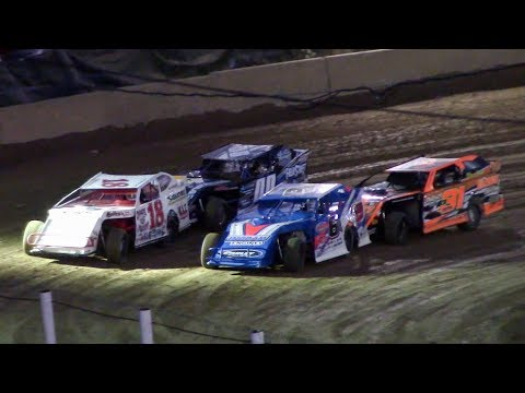RUSH Pro Mod Heat One | Old Bradford Speedway | 9-14-18