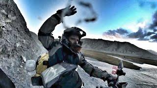 A Mongolia en BMW F850 GS  | The Trailer
