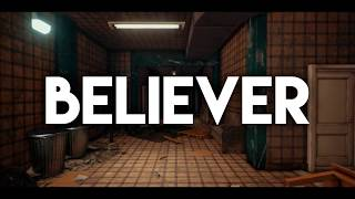 Believer - A PUBG Montage