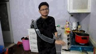 Testing Episod Langit Ilahi Show - Cinta 2017 Video