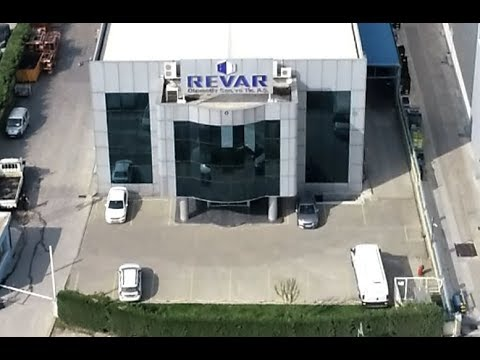 Revar Otomotiv Tanıtım Filmi