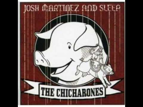 The Chicharones - Bring Out The Clowns