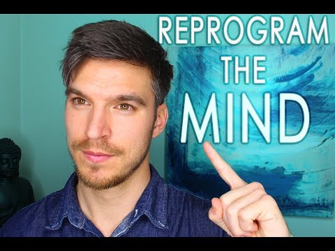 Reprogram Your Mind Fast: How We Form Belief Systems and How To Form New Ones Quick