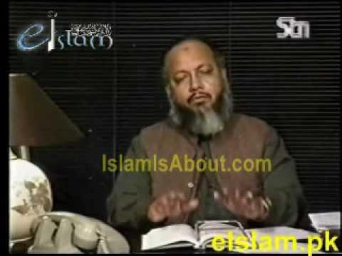 Akhir Kiyon - Dr Malik Ghulam Murtaza CD 01_clip4.wmv
