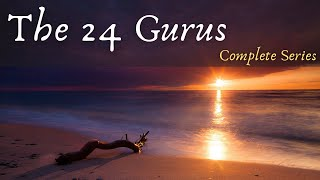 The 24 Gurus - Complete Series