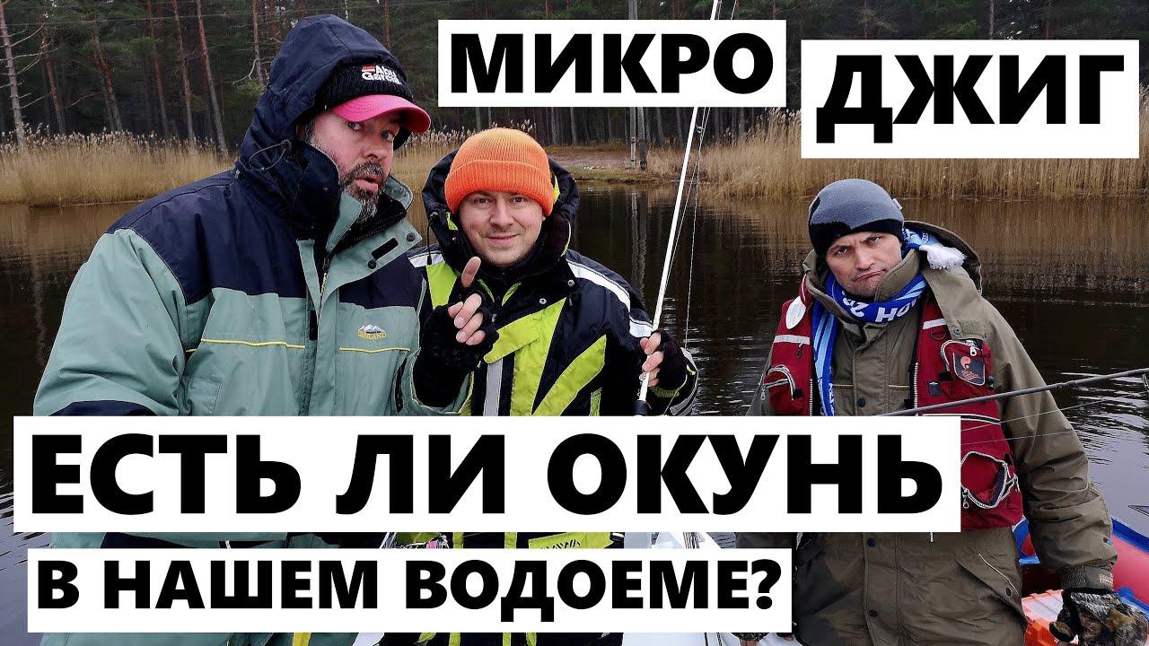 Можно ли поймать окуня на микроджиг зимой? Зимний спиннинг 2020 [простая рыбалка].