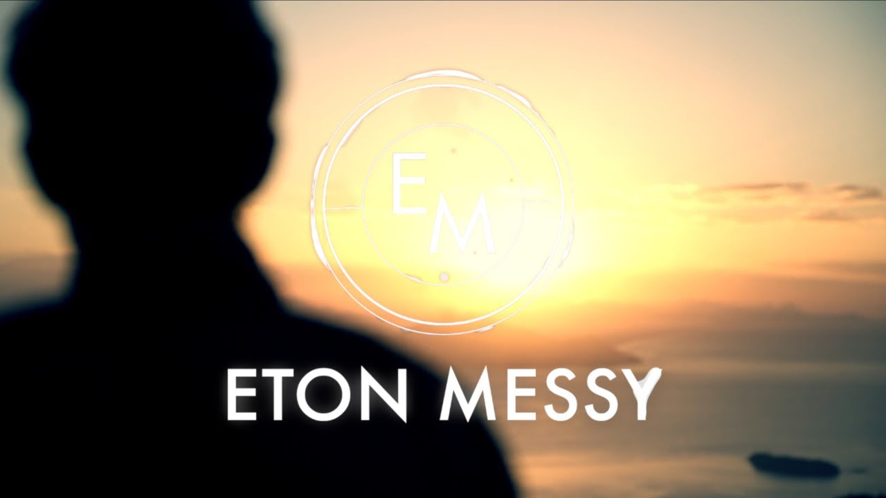 LEGATO - Smile When The Sun Is Shining [Eton Messy Records]
