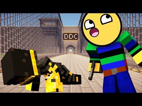 DIE GAAT NAAR GUANTANAMO BAY!! - Minetopia - #454 | Minecraft Reallife Server