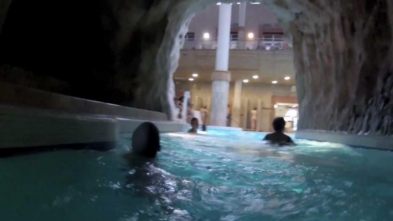 Miskolc Tapolca Cave Term Youtube