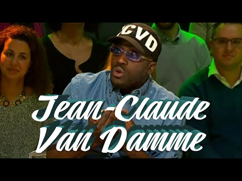 L'invité : Jean-Claude