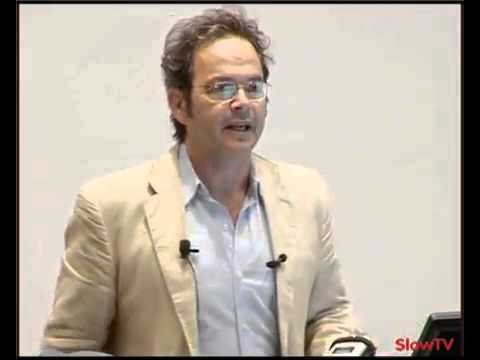 Key Thinkers: Ghassan Hage on Pierre Bourdieu