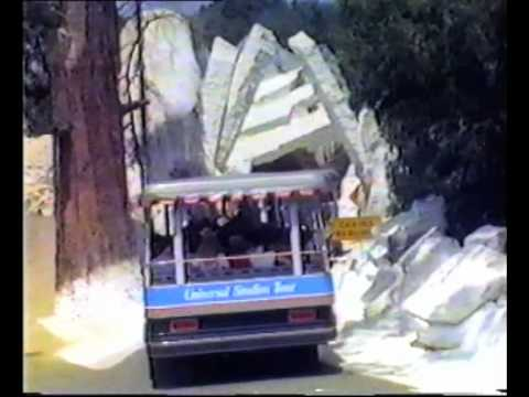 Ice Tunnel (1986)