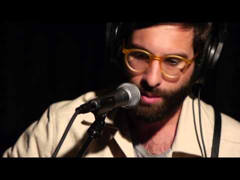 Shout Out Louds   Full Performance Live on KEXP)