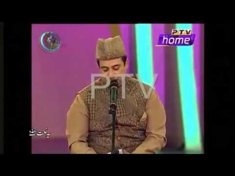 Ek Khawab Sunawan Rahat Fathe All Khan