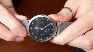 Lilienthal Berlin watch review (Best watch under $300?)