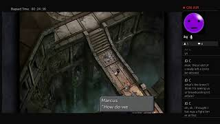 Lets Play Final Fantasy IX Remaster part 8: Gargan Roo