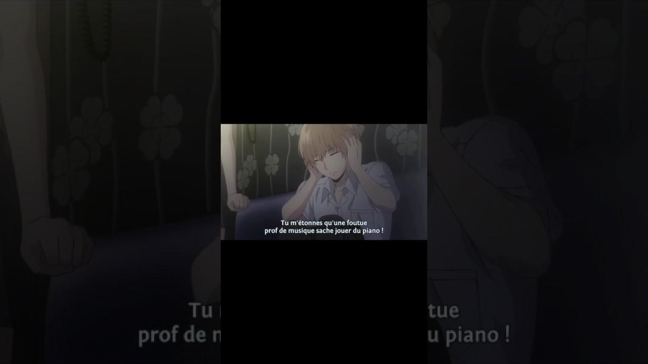 Kuzu no Honkai Karaoke Naruto cover vostfr