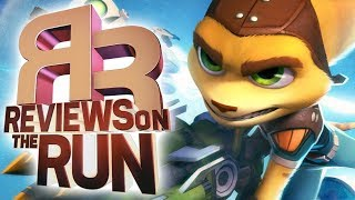Ratchet & Clank: Full Frontal Assault is a Buried Treasure! - Electric Playground