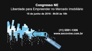Congresso Secovi NE 2016 - Carolina Ferreira