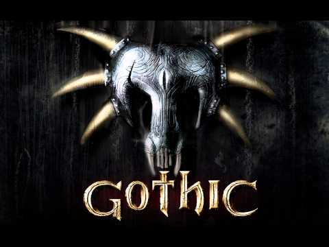 Gothic 1 [OST] #09 - The Orc Town