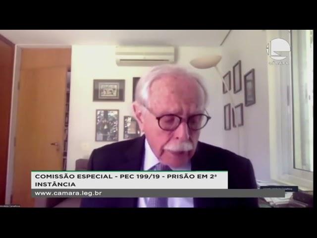 """sddefault Carvalhosa detona o STF: """"Destruiu os fundamentos do Estado de Direito"""" e se coloca """"à disposição dos grandes criminosos"""" (veja o vídeo)"""