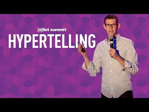 Eric Solomon - Hypertelling Keynote